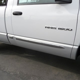 Bodyside Molding Replacements (Chrome 4pc. Sets)